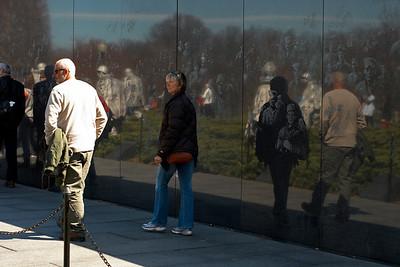 A 50mm look at Washington, DC