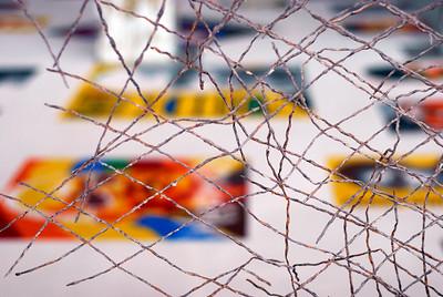 Alcatraz and Ai Weiwei